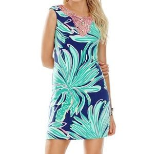 Lilly Pulitzer Bristol Dress, Tiger Palm